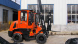 местность Forklift 2.8ton Rough