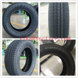 Certificado DOT de pneus radiais de semi-aço 215 / 75r15