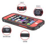 Xlf--Großhandel-staubdichter Telefon-Kasten für iPhone 6plus 5.5inches