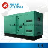 Trois (ou Single) Phase Diesel Synchronous Brushless Alternator Generator