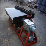 نحاسة نوع ذهب فصل آلة [6-س] يهزّ طاولة لأنّ عمليّة بيع حارّ