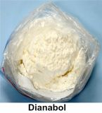 Muscle Strength (CAS를 위한 신진 대사 Steroid D-Bol Power Dianabol/Methandrostenolone: 72-63-9)