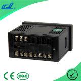 Regulador de temperatura dual de Digitaces de la visualización de la fila 3-LED de la inteligencia de Cj (XMTF-618)