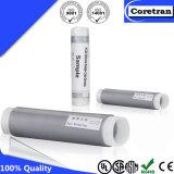 Tubo di gomma resistente UV di termine del cavo del silicone IP68