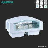 Grosses Halogen-Wand-Licht mit ausgeglichenes Glas-Diffuser (Zerstäuber)