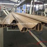 PVC大理石のプロフィールの放出の生産ライン
