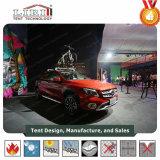 25m 판매를 위한 새로운 차 회의를 위한 옥외 무역 박람회 천막