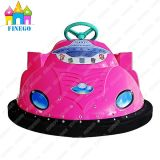 Unterhaltungs-elektrische Park preiswerte UFO-Batterie-Kind-aufblasbarer Eis-Auto-Stoßdämpfer