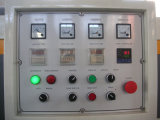 ドアおよびキャビネットを作るためのPVC真空の膜の出版物機械