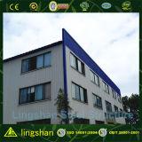 Светлое здание стальной структуры для сбывания сделанного в Китае
