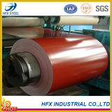 Gewölbtes Stahlblech, wenn es Materal aufbaute, galvanisierte Stahlringe