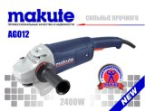 Makute 2400W 230mm Professional Quality Tools Electric Grinder AG012