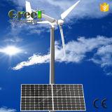 1kw 2kw 3kw Wind-Solarhybrides Rechnersystem mit BV