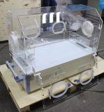Incubator van de Zuigeling van de Baby van het ziekenhuis de Stralende Warmere met Lage Prijs Mslbi01L