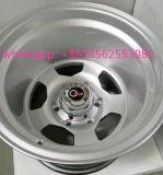 Bordas profundas da roda da liga do carro de Chipre 15*12j