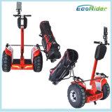 2つの車輪の電気スクーターのゴルフ土のスクーターを卸し売りする