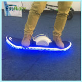 1時間Charging時間6.5 Inch Wheel 500W LED Light One Wheel Hover Board Self Balancing Unicycle