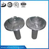 L'OEM a modifié l'estampage en acier dans des pièces de pièce forgéee de précision