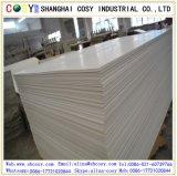 Tarjeta grande de la espuma del PVC de la talla (1650*3050m m) con la alta densidad para la impresión y la decoración de Digitaces