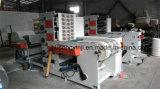 ZweispulenFlexo Drucken-Maschine für Papiercup