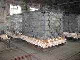 Bakstenen de In entrepot van het Carbide van het Silicium van de Porseleinaarde voor het Vuurvaste materiaal van de Oven