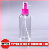 [120مل] بيضويّة يشكّل بلاستيكيّة مستحضر تجميل رذاذ زجاجة ([ز01-004])