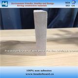 Non scheda del cemento della fibra di amianto