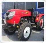 трактор крышки линии потока 35HP 4WD для сбывания