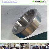 Peças fazendo à máquina personalizadas do CNC da alta qualidade do aço inoxidável