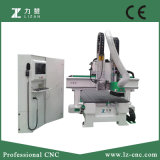Jinan CNC 목공 조각과 맷돌로 가는 기계장치 공구