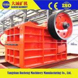 2016 Hot Sale Mining Ore Stone Jaw Crusher
