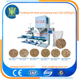 macchinario completamente automatico della pallina dell'alimentazione del pesce gatto di stato del diametro di 1.5mm nuovo