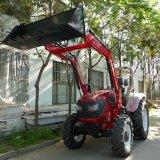 100HP Tractor Cargador Delantero Tractor Loader 4WD Tractor Loader 1004 Tractor Loader