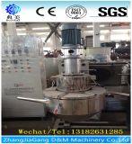 Riciclare la macchina di pelletizzazione del PVC della plastica