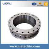 OEM Customized Carbon Steel Flange Schmieden Metall geschmiedet Produkte