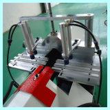 Plastikfenster-Glasraupe-Ausschnitt-Maschine