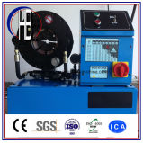 "P20 Fine Power Hydraulic Hose Crimping Machine up to 2 "" Hose"