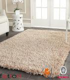 Il modo progetta i formati Shaggy Handmade 5 ' X 8 ' della moquette del pavimento di zona della coperta o ha personalizzato
