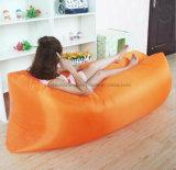 Infrlatable 휴대용 옥외 실내는 공기 팽창식 의자 소파를 이완한다