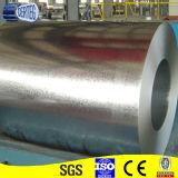 Feuilles d'acier galvanisé à chaud et haute qualité SGCC