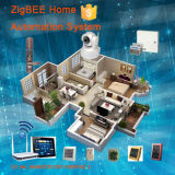 Taiyito Zigbee 지능적인 가정 시스템, 지능적인 가정 관제사, 지능적인 가정 생활면의 자동화 접촉 스크린 스위치