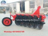 農業の機械装置のビルマの市場のための一方通行の水田ディスクすき