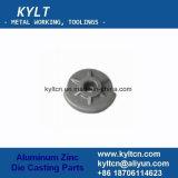 カスタマイズされたアルミニウム亜鉛またはZamakの金属の合金はダイカストの部品を