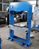 50 톤 미사일구조물 유형 유압 상점 압박 기계 (수압기 HP-50)