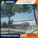 倉庫の中国のプレハブの家の鉄骨構造の建物の製造業者