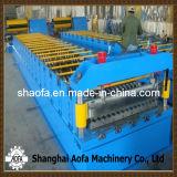 기계 (AF-1000)를 형성하는 물결 모양 장 롤