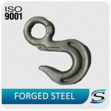 Lega Steel Drop Forged Lifting Hook da vendere