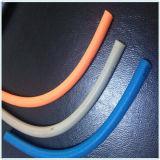 Bunt glatt machen/Tuch-Oberflächenindustrie-Gummihydraulischer Hochdruckschlauch
