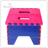 25*21*21cm Plastic Colorful Foldable Chair