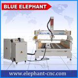 Маршрутизатор CNC Ele-1325 высокоскоростной деревянный работая 3D с Ce